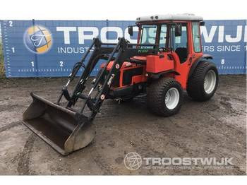 Antonio Carraro TRF 8400 - mini trator