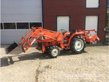 Kubota l1-235 Sunshine - mini trator