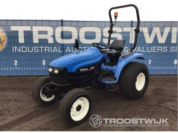 New Holland TC27 - mini trator