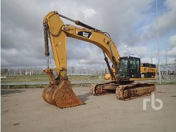 CATERPILLAR 345DL ME - escavadora de rastos