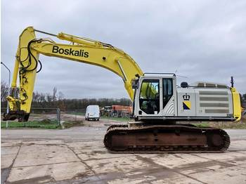 Escavadora de rastos CAT 336EL Full option / Dutch machine