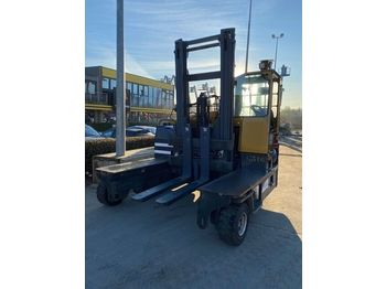 COMBILIFT C 8000XL only 2145 hours - empilhador lateral