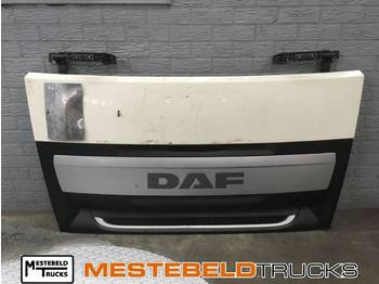 DAF Grille XF 106 compleet - cabine e interior