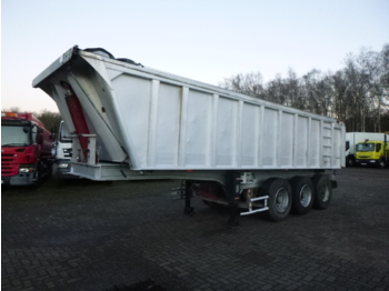 General Trailer Tipper trailer alu 25.5 m3 - semireboque basculante