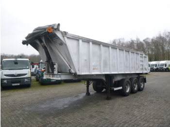 General Trailers Tipper trailer alu 25 m3 - semireboque basculante