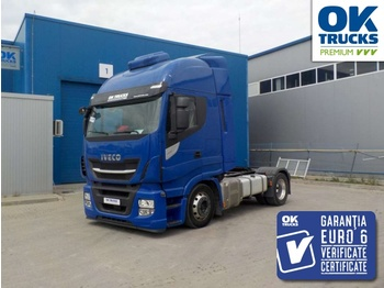 Tractor IVECO Stralis AS440S48T/FPLT