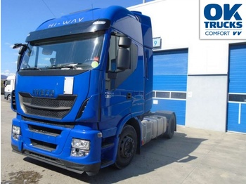 Tractor IVECO Stralis AS440S48T/P