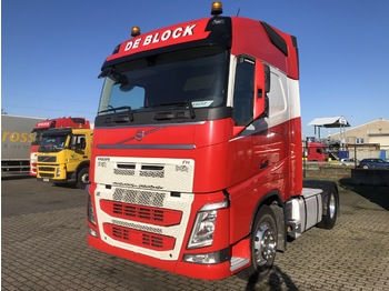 VOLVO FH460 Hydr - tractor
