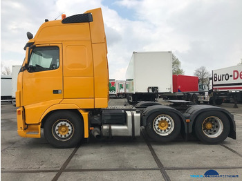 Volvo FH12 460 6X2T Globe XL Top Condition FAL8.0 RAPD-A6 MED - tractor