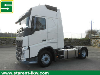 Tractor Volvo FH500, Kipphydraulik, ACC